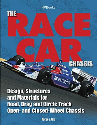 The Race Car Chassis By Aird, Forbes